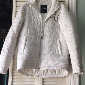 Hurley Jackets & Coats - Hurley Puff Jacket M